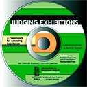 Judging Exhibitions CD